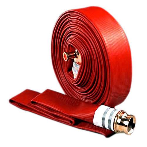 Hose Pipe 15 MTR Aluminium ISI Coupling