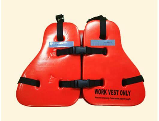 Offshore Work Vest
