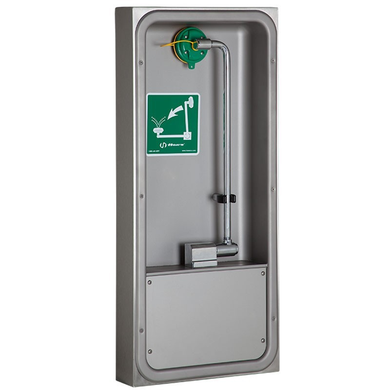 AXION� MSR Wheelchair Accessible Surface Mount Eye/Face Wash Model: EU-7655WCSM
