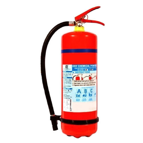 SOHAN ISI Fire Extinguisher Stored Pressure DCP Type