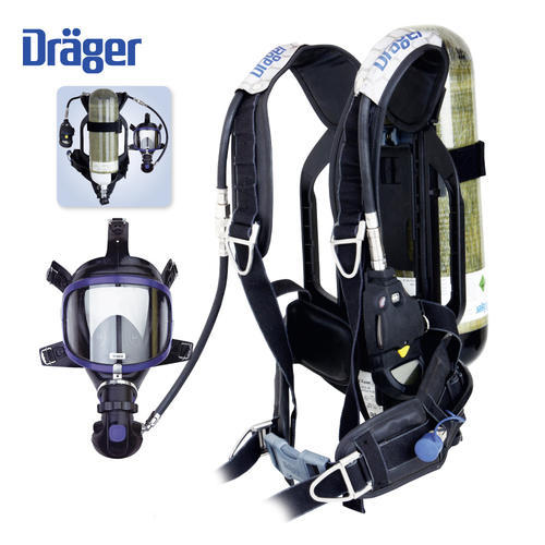 Drager PSS 3000