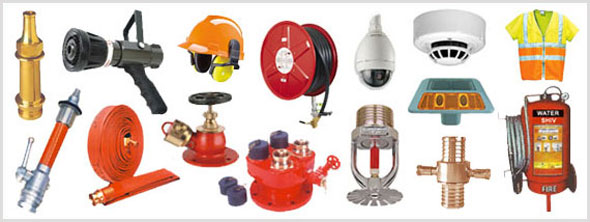 All Types Of Equipments
