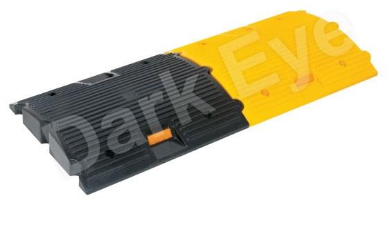 Dark Eye SPEED BUMP PLASTIC DA-1001