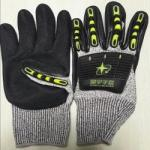 TPR9004 IMPACT RESISTANT GLOVES