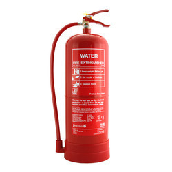 SOHAN ISI Fire Extinguisher Stored Pressure Water CO2 Type