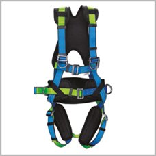 Full Body Harness in Ahmedabad, Full Body Harness in Gujarat