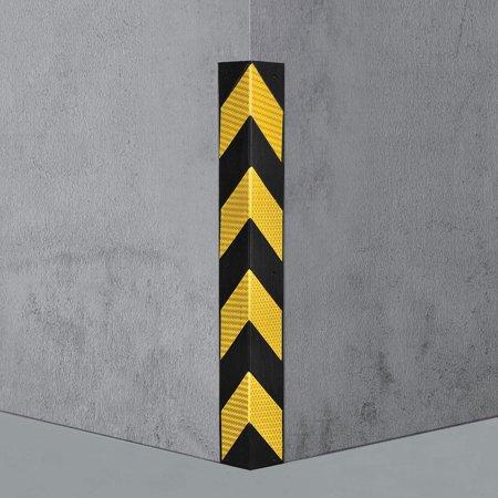 Rubber Corner Guard.