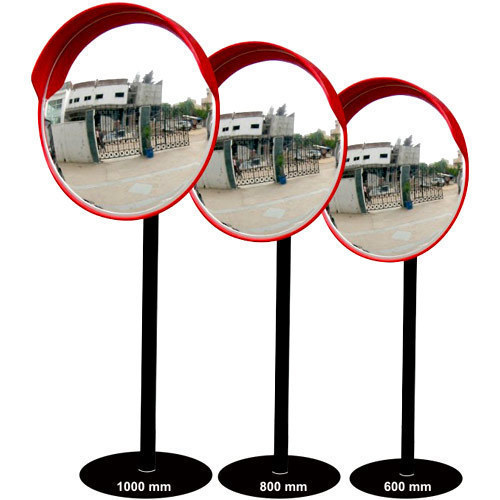 MS Pole Stand 6 FT-2 Inch