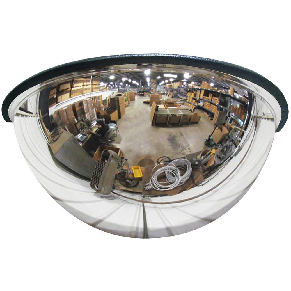 Half Dome Mirror