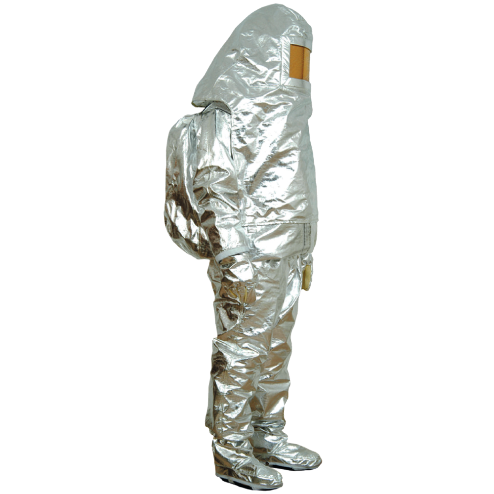 CeaseFire Intense Fire Proximity Fire Suit