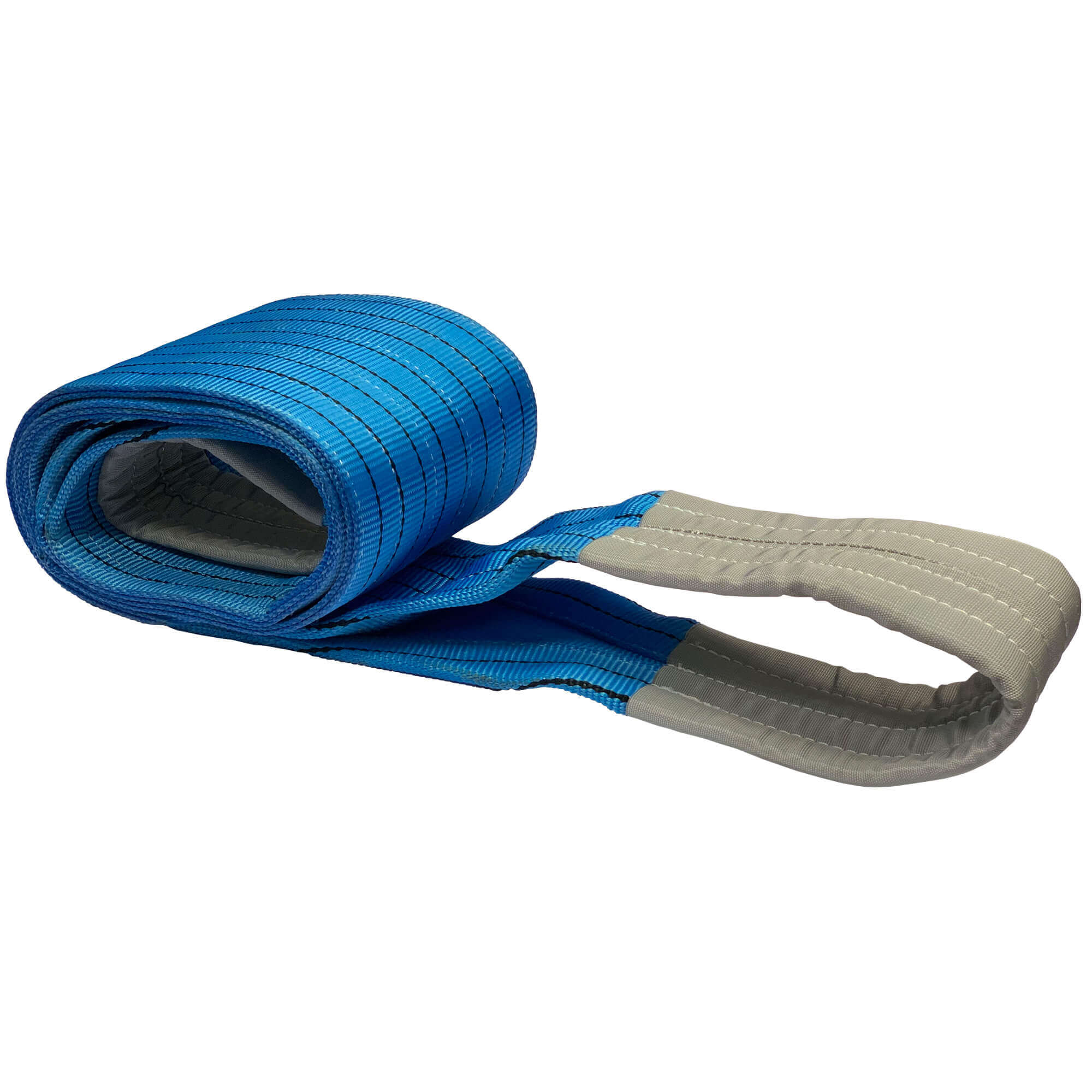Webbing Sling For 8 Ton.