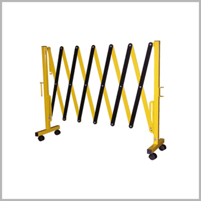 Metal Expandable Barrier