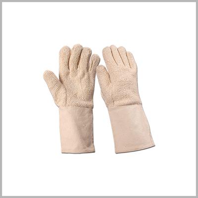 Asbestos Cotton