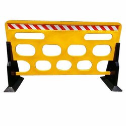 3 Pc Heavy Duty Barriers
