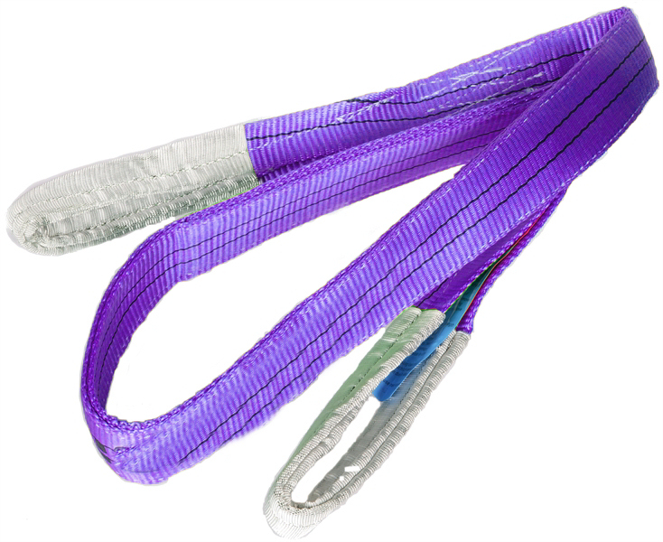 Webbing Sling For 1 Ton.